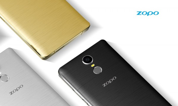 ZOPO Color F2, Color F5, and Color C3 With Full Specifications Release and Coming to Europe