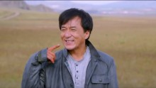 Jackie Chan's 'Skiptrace' earned a staggering $60M on opening week.