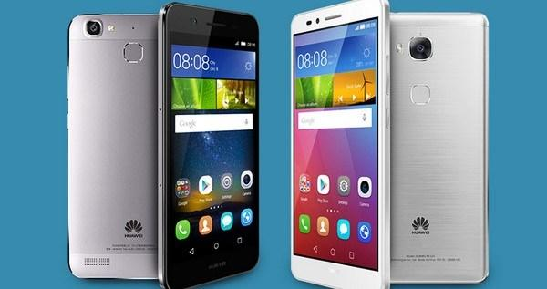 New Huawei GR3 and GR5 Smartphones Introduced Across Morocco's Markets