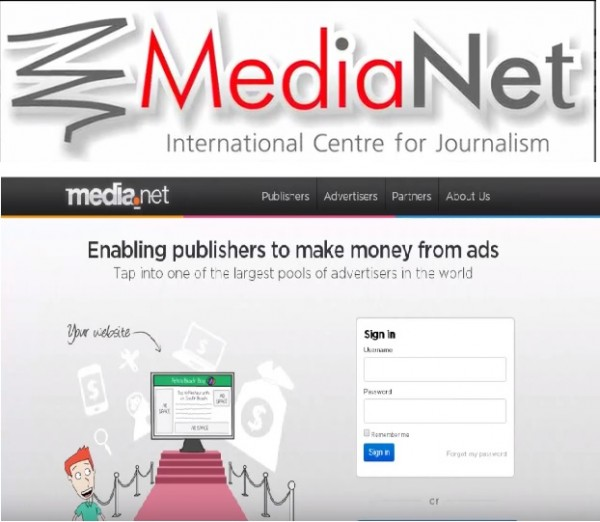 Chinese consortium Miteno Communication Technology is reportedly acquiring ad-tech startup Media.net for about $900 million in cash.