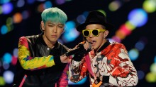 BIg Bang Idol TOP May Sign New Chinese Drama