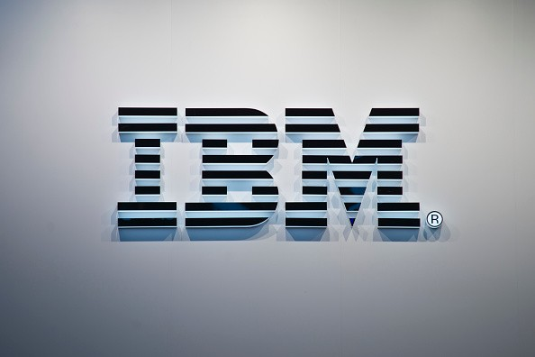 IBM China and China UnionPay Pilot Project.