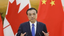 Chinese premier Li Keqiang wrapped up his successful Canada visit on Saturday.