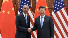 President Obama Gags Pentagon; Orders Officials to Tone Down Rhetoric on China