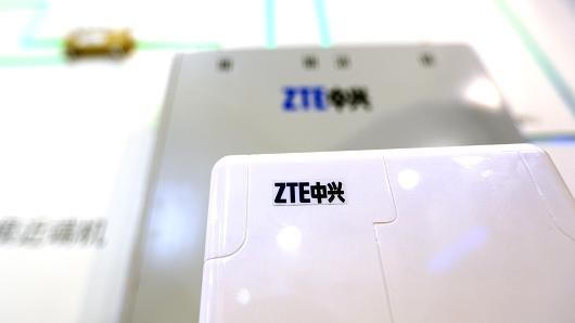 The final product from ZTE's Project CSX will be displayed in Las Vegas, becoming part of CES 2017 device lineup.