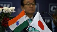 India, Japan Join Forces to Counter China's Assertiveness in Disputed Territories