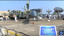 China has unveiled its new killer drone CH-5, dubbed as the deadliest unmanned combat aircraft in the world.